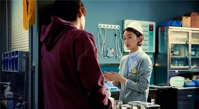 国际护士节 | 致敬!回顾中国银幕上的医护工作者