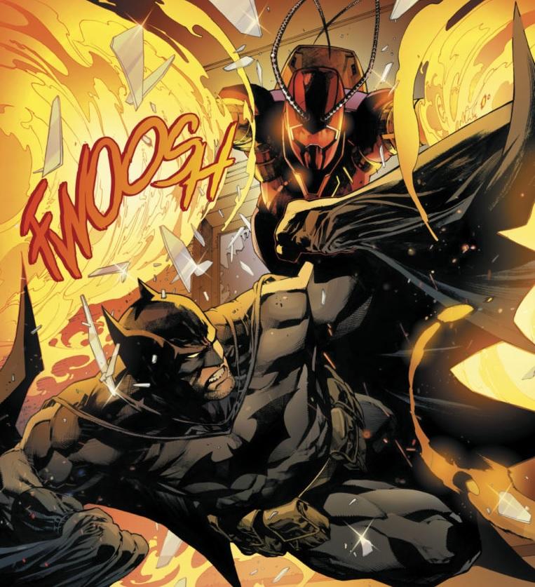 《蝙蝠女》电影开始选角 影片将直接上线HBO Max